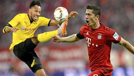 Jerome Boateng choc tuc Dortmund truoc tran Klassiker kinh dien - Anh 2