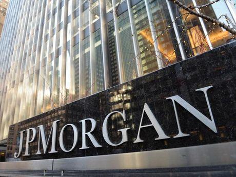 My phat JP Morgan do be boi tham nhung ve viec tuyen dung nhan su - Anh 1