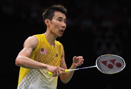 Malaysia xay trung tam the thao mang ten tay vot Lee Chong Wei - Anh 1