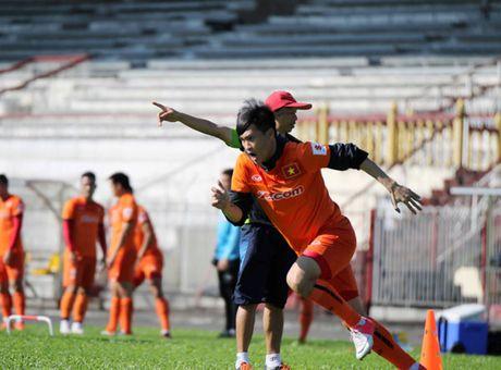 AFF Suzuki Cup 2016: Bang B - Cuoc dau tay ba? - Anh 2