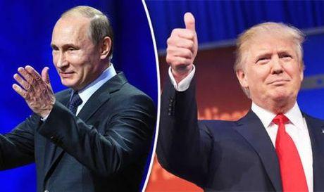 Nga than thiet Donald Trump: NATO ngay cang reu ra? - Anh 2
