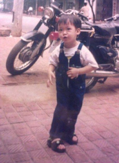 Hoa hau My Linh tiet lo 'khong hien' nhu moi nguoi nghi - Anh 1