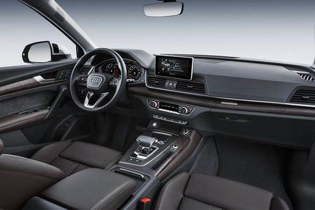 Audi Q5 the he moi trinh lang - Anh 2