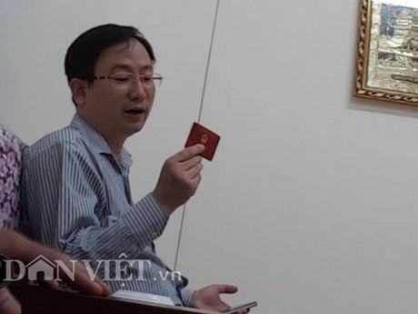 Vinacomin: 'Vung hang chuc ty dong' mua qua luu niem tang cong nhan - Anh 2