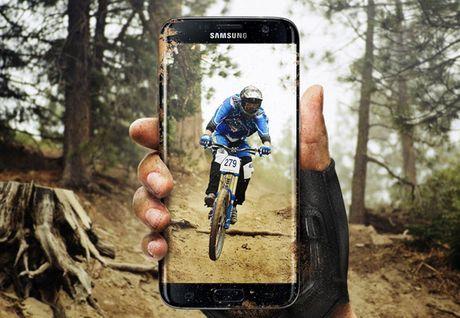 Chon Galaxy S7 hay Galaxy S7 Edge: Cho nhung ai dang ban khoan - Anh 10