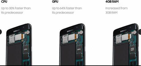 Chon Galaxy S7 hay Galaxy S7 Edge: Cho nhung ai dang ban khoan - Anh 12