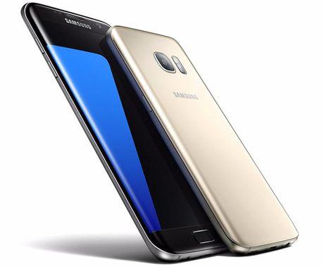 Chon Galaxy S7 hay Galaxy S7 Edge: Cho nhung ai dang ban khoan - Anh 1
