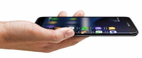 Chon Galaxy S7 hay Galaxy S7 Edge: Cho nhung ai dang ban khoan - Anh 2