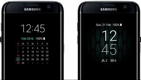 Chon Galaxy S7 hay Galaxy S7 Edge: Cho nhung ai dang ban khoan - Anh 4
