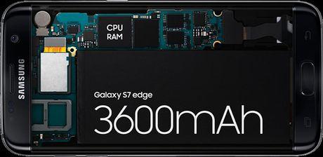 Chon Galaxy S7 hay Galaxy S7 Edge: Cho nhung ai dang ban khoan - Anh 5