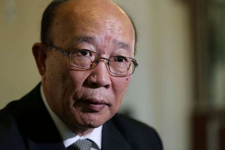 Trieu Tien ra gia cho Donald Trump de rut quan My khoi Han Quoc - Anh 2