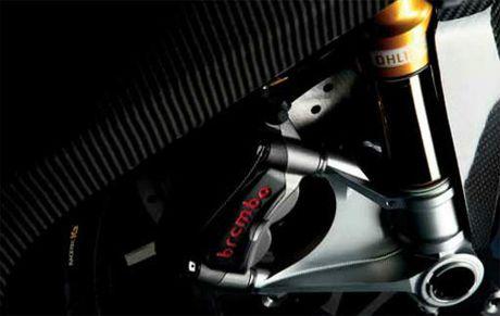 Mo xe sieu moto Norton V4 RR gia chat 780 trieu dong - Anh 12
