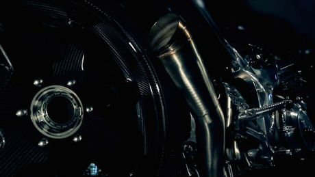 Mo xe sieu moto Norton V4 RR gia chat 780 trieu dong - Anh 5