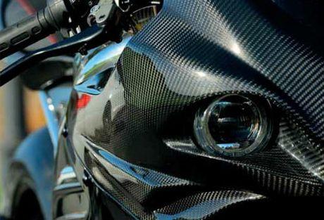 Mo xe sieu moto Norton V4 RR gia chat 780 trieu dong - Anh 9