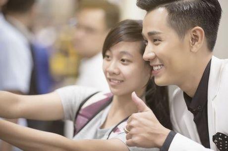 Nguyen Khang tiet lo ve nguoi thay tung thap tung TT Obama - Anh 4