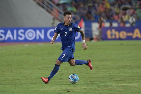 'Beckham Thai Lan' dan mat cac doi thu tai AFF Cup 2016 - Anh 1