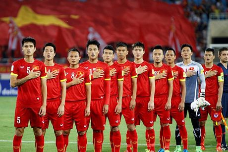 AFF cup: Chuyen con ga da - Anh 1