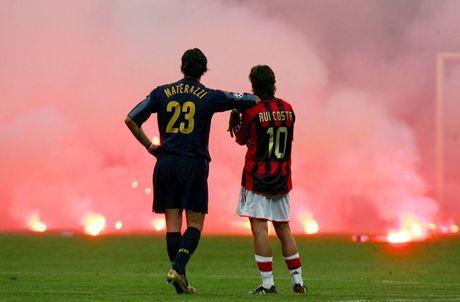 Top 5 cuoc dung do dang nho giua AC Milan va Inter Milan - Anh 1