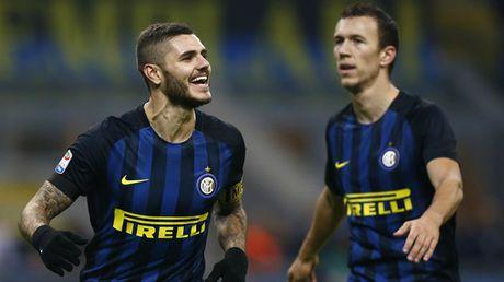 Top 5 cuoc dung do dang nho giua AC Milan va Inter Milan - Anh 2
