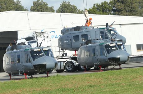 Viet Nam co the bien truc thang UH-1H thanh UAV? - Anh 3