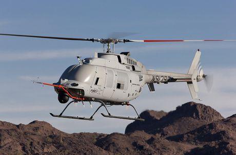 Viet Nam co the bien truc thang UH-1H thanh UAV? - Anh 6