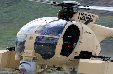 Viet Nam co the bien truc thang UH-1H thanh UAV? - Anh 8