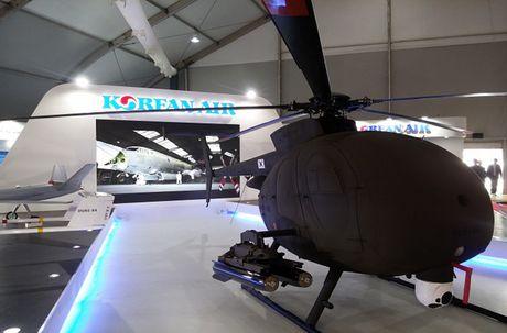 Viet Nam co the bien truc thang UH-1H thanh UAV? - Anh 9