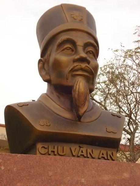 Nhung nha giao noi tieng trong co su Viet Nam - Anh 2