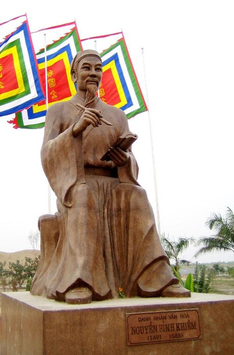 Nhung nha giao noi tieng trong co su Viet Nam - Anh 5