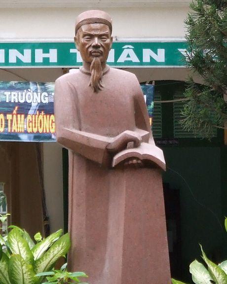 Nhung nha giao noi tieng trong co su Viet Nam - Anh 6