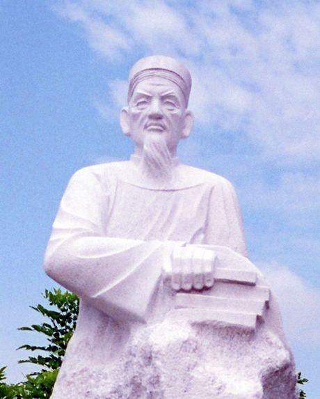 Nhung nha giao noi tieng trong co su Viet Nam - Anh 7