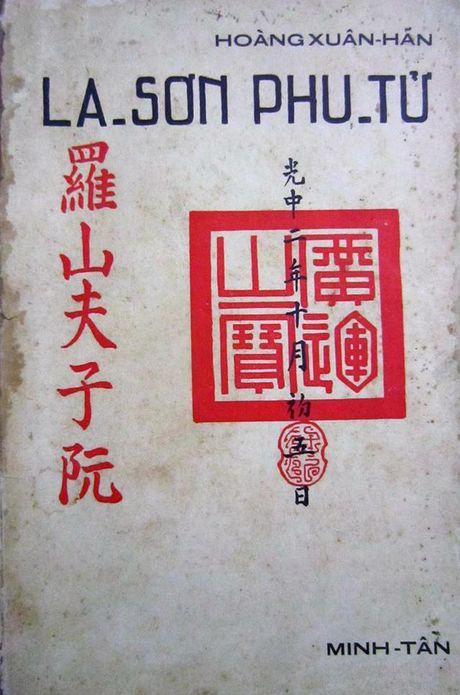 Nhung nha giao noi tieng trong co su Viet Nam - Anh 8