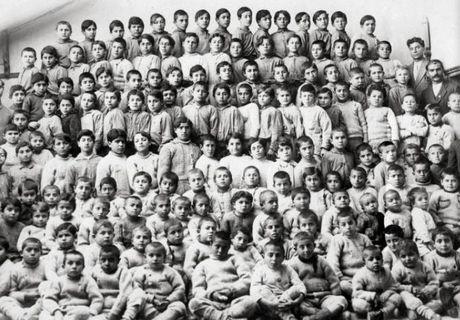 Kinh hoang vu diet chung nguoi Armenia hon 100 nam truoc - Anh 6
