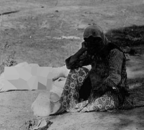 Kinh hoang vu diet chung nguoi Armenia hon 100 nam truoc - Anh 7