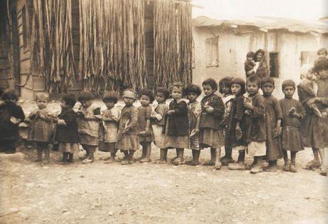 Kinh hoang vu diet chung nguoi Armenia hon 100 nam truoc - Anh 9