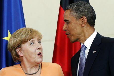 Nguong mo tinh ban cua Tong thong Obama va Thu tuong Merkel - Anh 7