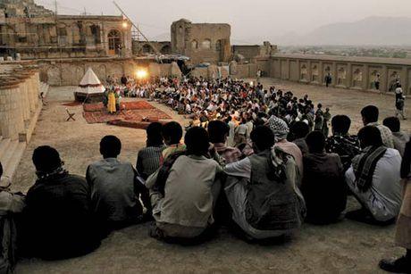Goc nhin khac ve dat nuoc Afghanistan - Anh 9