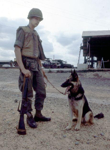 Anh hiem ve cho nghiep vu My thoi chien tranh Viet Nam - Anh 13