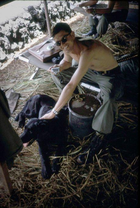Anh hiem ve cho nghiep vu My thoi chien tranh Viet Nam - Anh 8