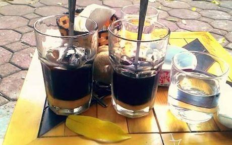 Quan cafe Hoang tu Anh ghe tham o HN co gi dac biet? - Anh 9