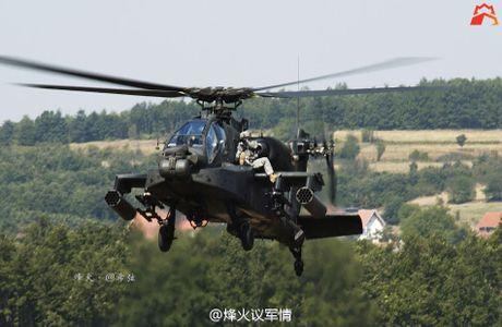 Lo diem yeu chet nguoi cua truc thang tan cong Apache - Anh 2
