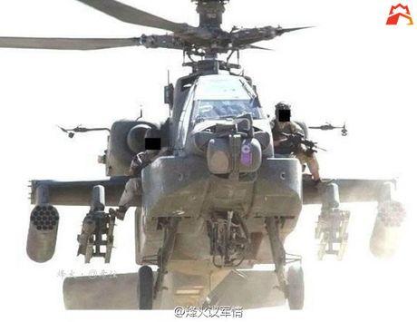Lo diem yeu chet nguoi cua truc thang tan cong Apache - Anh 3