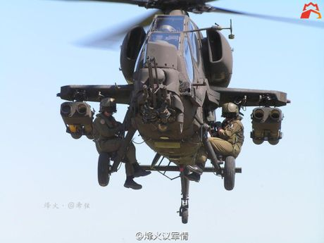 Lo diem yeu chet nguoi cua truc thang tan cong Apache - Anh 7