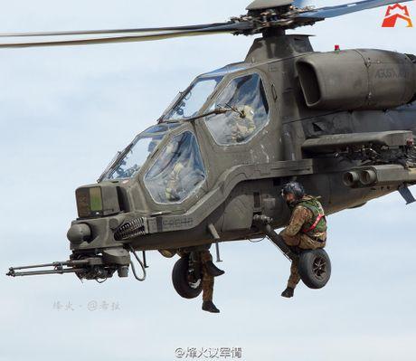 Lo diem yeu chet nguoi cua truc thang tan cong Apache - Anh 8