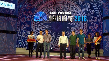Da san sang de vinh danh cac Nhan tai Dat Viet 2016 - Anh 10