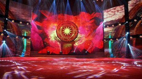 Da san sang de vinh danh cac Nhan tai Dat Viet 2016 - Anh 5