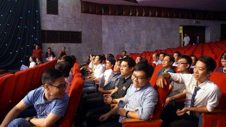 Da san sang de vinh danh cac Nhan tai Dat Viet 2016 - Anh 7