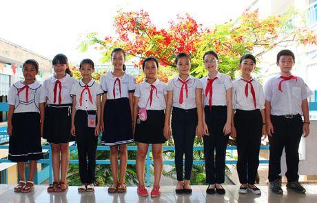 Tam long vang khuyen hoc tinh Quang Ngai - Anh 1