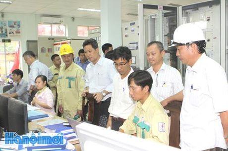 Dong dien du an nang cong suat Tram bien ap 220 kV Hoa Khanh - Anh 1