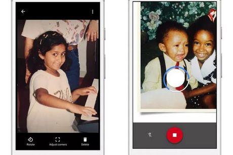 Phuc hoi anh cu voi Google PhotoScan - Anh 1